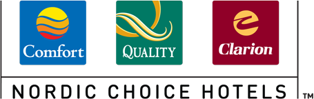 Nordic Choice Hotels - logo