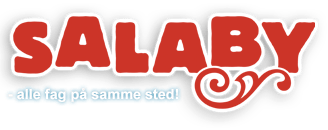 Salaby - logo
